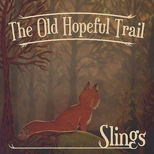Old Hopeful Trail