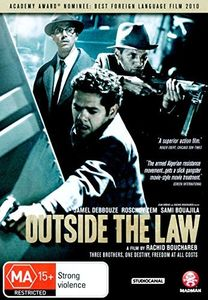 Outside the Law [Import]