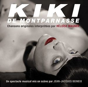 Kiki de Montparnasse (Original Soundtrack) [Import]
