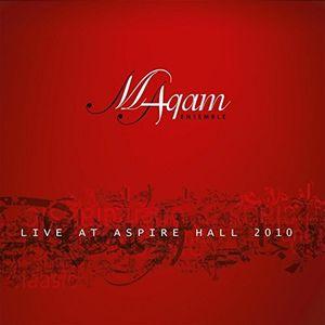 Live at Aspire Hall