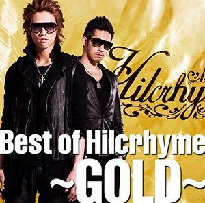 Best Of Hilcrhyme: Gold [Import]