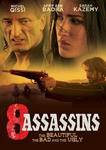 8 Assassins