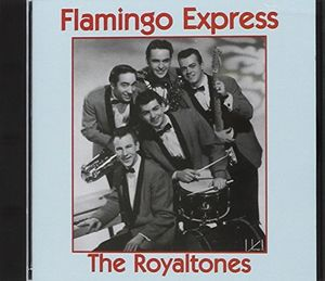 Flamingo Express /  Best of