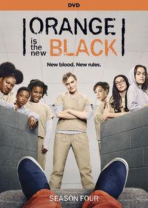 Orange Is the New Black: Season Four