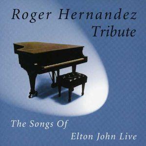 Tribue the Songs of Elton John Live