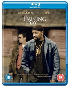 Training Day [Import]