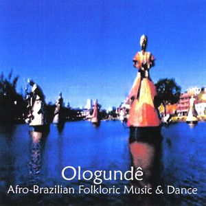 Afro-Brazilian Folkloric Music & Dance