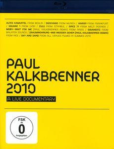 2010: A Live Documentary