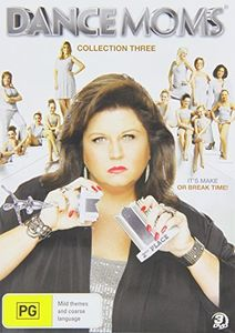 Dance Moms: Season 2 Collection 2 [Import]