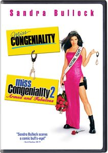 Miss Congeniality /  Miss Congeniality 2: Armed and Fabulous