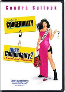 Miss Congeniality /  Miss Congeniality 2: Armed and Fabulous