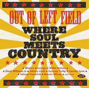 Out Of Left Field:Where Soul Meets Country /  Var [Import]