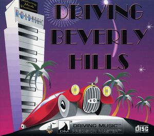 Driving Beverly Hills