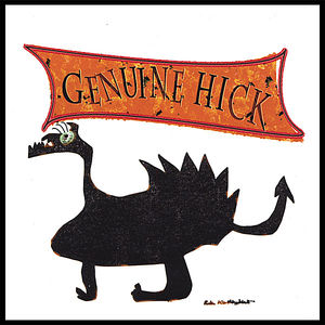 Genuine Hick