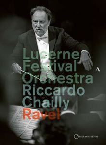 Chailly Conducts Ravel