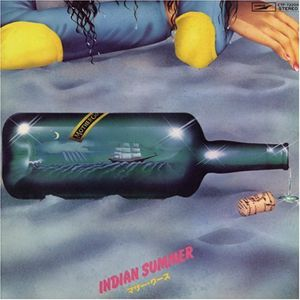 Indian Summer (Mini LP Sleeve) [Import]