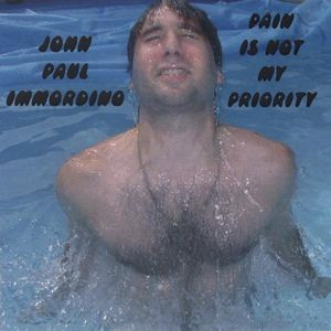 Pain Is Not My Priority