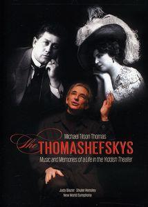 The Thomashefskys