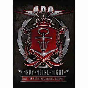 Navy Metal Night [Import]