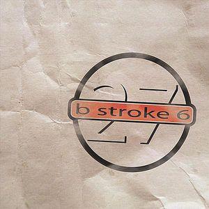 27 B Stroke 6