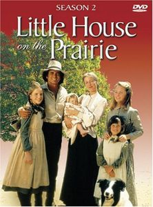 Little House on the Prairie: Season 2-1975-1976 [Import]