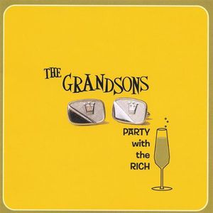 Party with the Rich