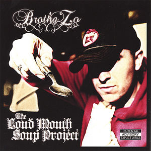 Loud Mouth Soup Project