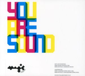You Are Sound [Import]
