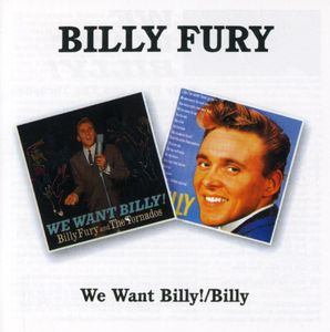 We Want Billy [Import]