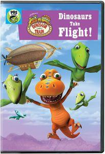Dinosaur Train: Dinosaurs Take Flight!