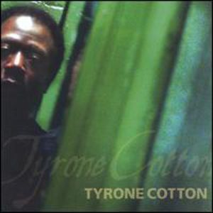 Tyrone Cotton