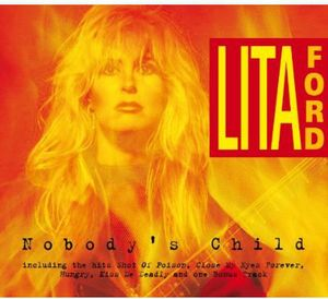 Nobody's Child [Import]