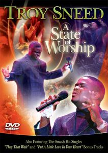 A State of Worship