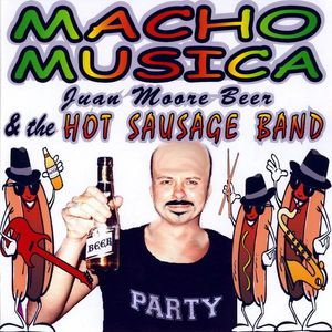 Macho Musica