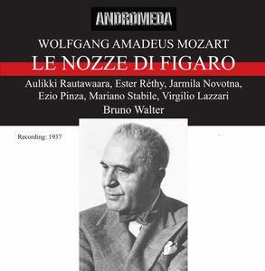 Le Nozze Di Figaro: Rautawaara