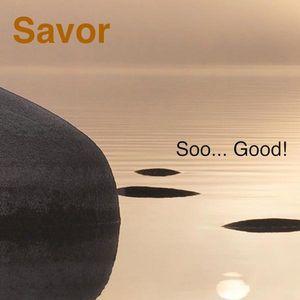 Soo Good!