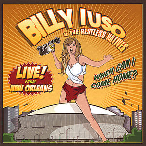 Live in New Orleans When Can I Come Home