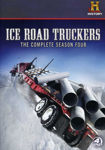 Ice Road Truckers: The Complete Season Four