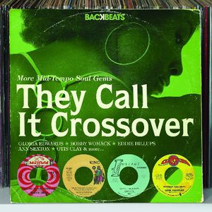 They Call It Crossover /  Various [Import]
