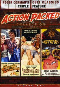 Roger Corman's Cult Classics: Action Packed Collection