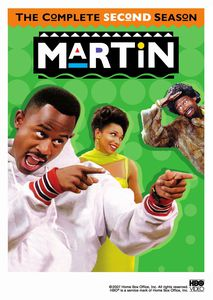 Martin: The Complete Second Season