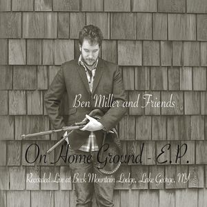 On Home Ground-EP