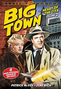 Big Town: Volume 2 (Heart of the City)