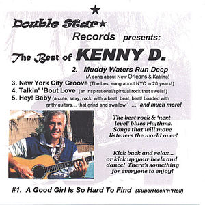 Best of Kenny D.