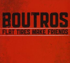 Flat Tires Make Friends