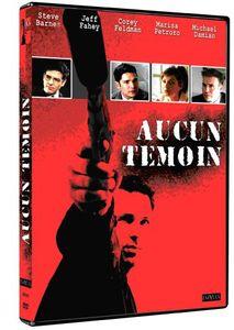Aucun Temoin (No Witness) [Import]