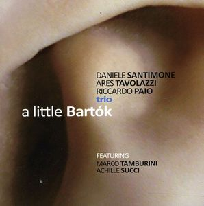 Little Bartok [Import]