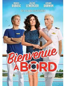 Bienvenue a Bord [Import]