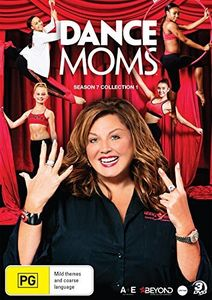 Dance Moms: Season 7 Collection 1 [Import]
