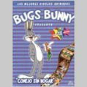 Bugs Bunny-Conejo Sin Hogar [Import]